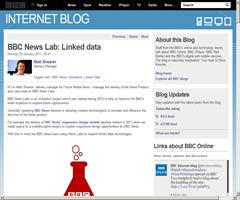 BBC - Blogs - Internet blog - BBC News Lab: Linked data
