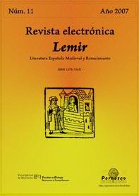 Textos de literatura medieval