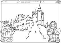 Ficha de Entorno Cultural y Natural: Alcázar de Segovia