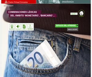 Las modalidades de pago preferidas por los españoles. Expresión oral, interacción oral. En sintonía con el español (Centro Virtual Cervantes)