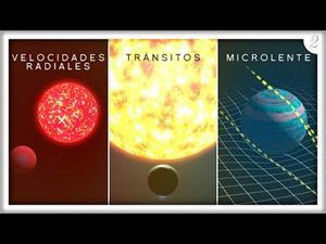 3 Maneras de Descubrir un Planeta Nuevo