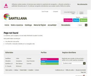 Concurso de Experiencias Educativas Santillana 2011