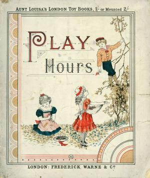 Play hours (International Children's Digital Library)
