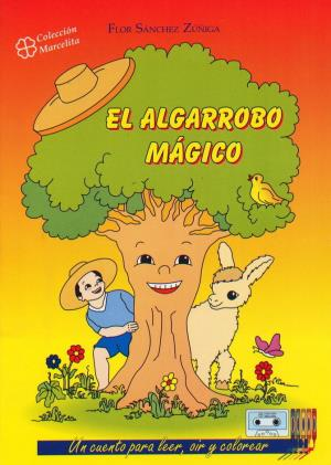 The magic carob tree: A book to read, listen and paint (International Children's Digital Library)