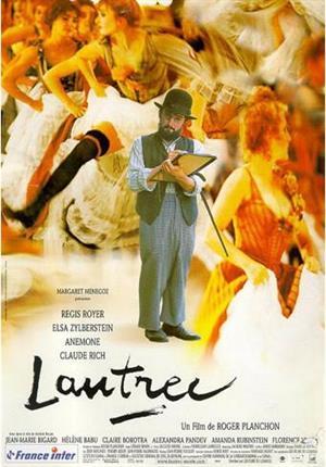 Toulouse-Lautrec de Roger Planchon (1998)