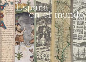 España en el mundo (BNE)