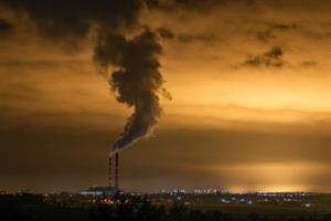 La contaminación del aire. Experimento de Medio ambiente para niños de 8 a 12 años. (Instrucciones para el profesorado)