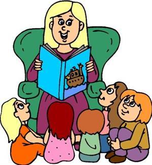 Como fomentar la lectura en los niños