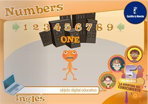 Numbers (Cuadernia)