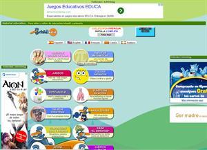 Childtopia: material educativo para educación infantil y primaria