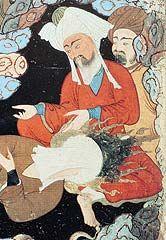 Las conquistas musulmanas