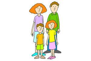 My family (Proyecto Agrega)