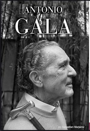 Antonio Gala (página oficial)