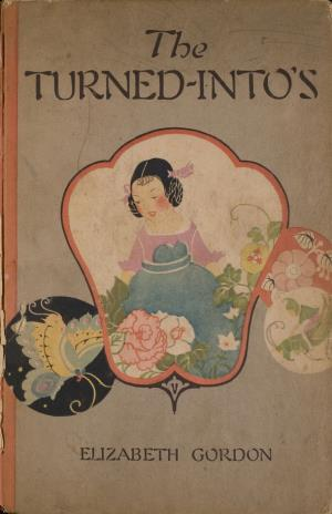 The turned-into's: Jane Elizabeth discovers the garden folk (International Children's Digital Library)