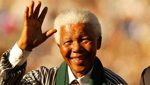 ¡Gracias, Madiba! Recursos educativos sobre Nelson Mandela