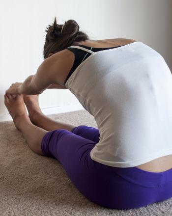 Flexibility & Age