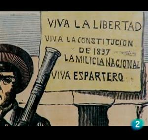 Viva España con honra. Memoria de España. La 2 (TVE)