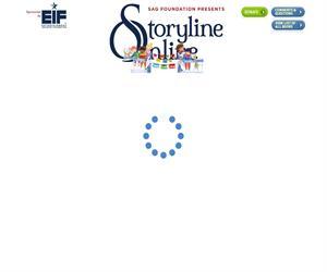 Storytelling online