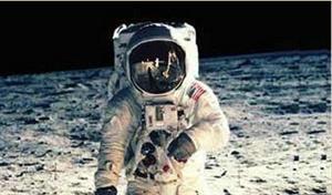20 de julio de 1969: El hombre llega a la luna (Educarchile)