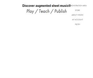 Accompaniments, free sheet music, and musicians interpretations for classical music works