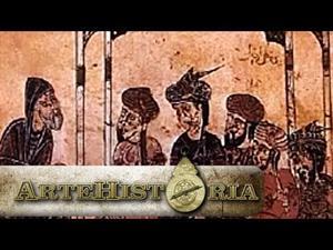 La feudalización de Europa (Artehistoria)