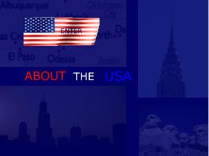 About USA (udisatenex.educarex)