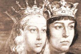 Las monarquías centralizadas