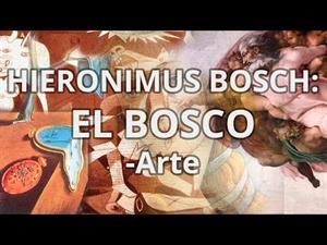 Hieronimus Bosch, El Bosco (Bolduque, 1450 - Bolduque, 1516)