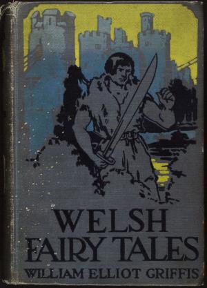 Welsh fairy tales (International Children's Digital Library)