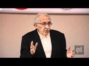 Gustavo Bueno: El papel de la Filosofía en el Bachillerato (2012)