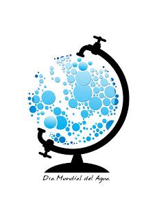 """Calidad del agua. Decenio internacional """"El Agua fuente de vida"""" 2005-2015"""