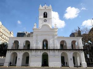 Cabildo Historico Argentino