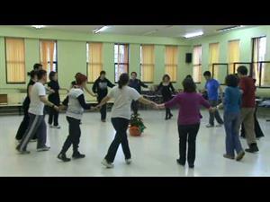 YedidNefesh, danza de Israel
