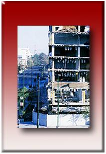 Terremotos. Alejandro Nava (ILCE: La ciencia para todos)