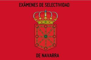 Exámenes de selectividad de Navarra