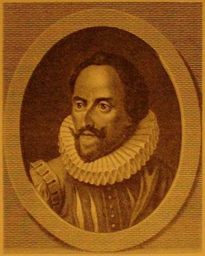 Miguel de Cervantes (Cide