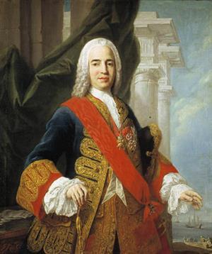 El cambio dinástico del siglo XVIII: las reformas internas. Los primeros Borbones