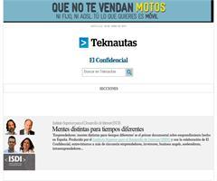 """""""Mentes distintas para tiempos diferentes"""" Vídeos sobre la situación de los emprendedores en España."""