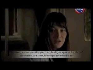 Carla Bruni, Quelqu´un m´a dit (RFM TV)