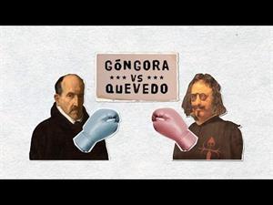 Quevedo Vs Góngora: más rivalidad que en un Madrid - Barça (El punto sobre la historia. Telemadrid)