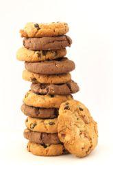 """Do Cookies Taste """"Healthy""""?"""