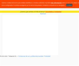 El relieve de España. 6º Primaria - Ciencias Sociales (Testeando)