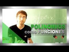 Polinomios como Funciones
