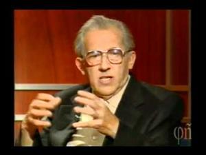 Gustavo Bueno entrevistado por Julia Otero (1995)