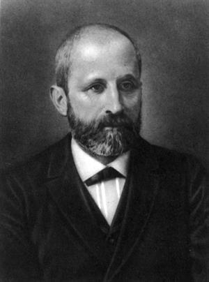 1869: Friedrich Miescher aisla ADN por primera vez.