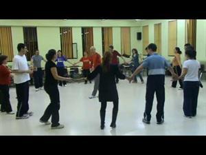 Minoesjka, danza de Holanda