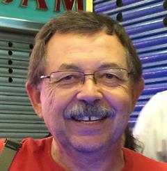 Miguel Rosa