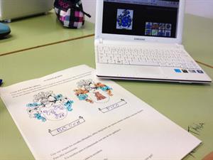Actividad de aprendizaje cooperativo. Grupos rotativos