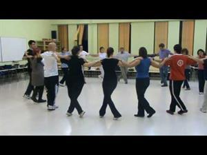 HassapikoNostálgico, danza de Grecia
