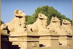 Egiptologia.org, la tierra de los faraones